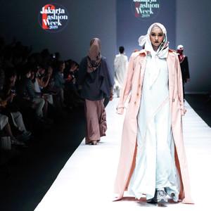 勢いを増す「ムスリムファッション」驚くほど多様でモダンに