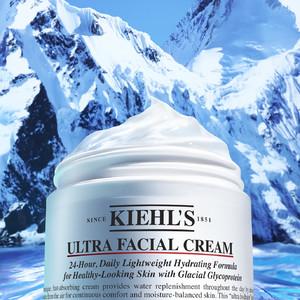 キールズが人気No.1の保湿クリーム「キールズ クリー ム UFC」をリニューアル、乾燥肌や敏感肌にも対応