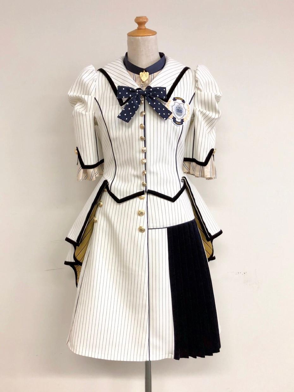 ドレス mmd 衣装 配布