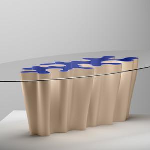 ルイ・ヴィトンが「オブジェ・ノマド」の新作テーブルをデザイン・マイアミで発表