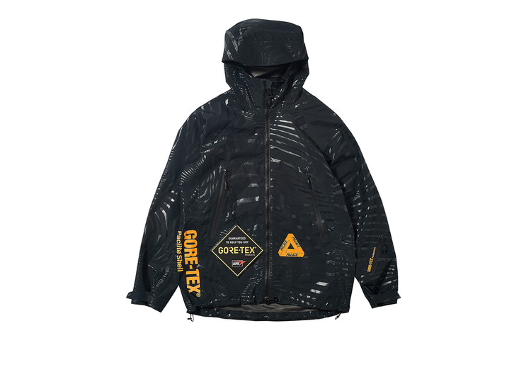 PALACE GORE-TEX® VORTEX PACLITE® JACKET