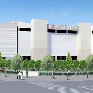 パルコの新商業施設が沖縄に来夏開業、ザラやアトモスが県内初進出