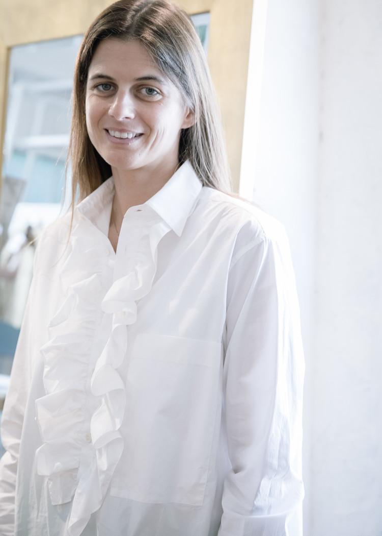 カロリーナ・カスティリオーニ