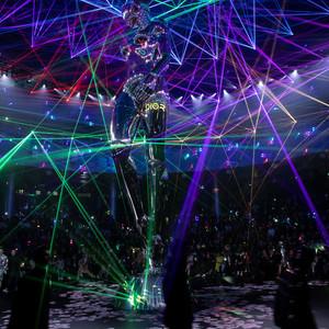 【5分でわかる主要ニュース】ディオールが東京でショー開催、三越伊勢丹HDが保有ビル売却、資生堂「プレイリスト」が販売終了…(11/25〜12/1)
