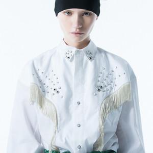 トーガ プルラが帽子ブランド「キジマ タカユキ」とコラボ、ユニセックス3型をラインナップ