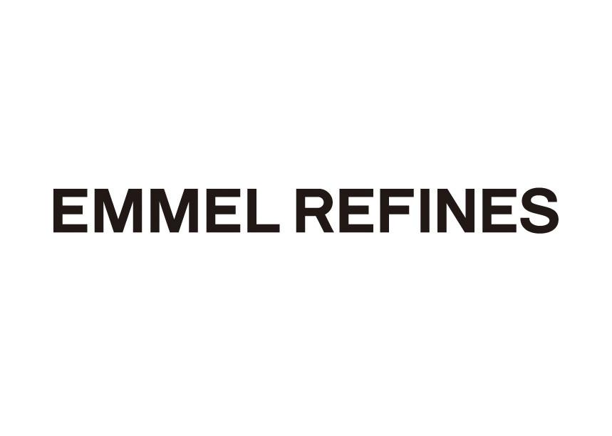 エメル リファインズ ロゴ
