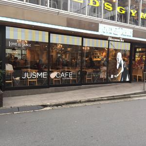 「カバーマーク」がイエベ・ブルベ診断ができる期間限定カフェを表参道に出店