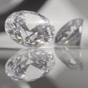 「スワロフスキー」による人造ダイヤモンドのルースストーン、日本で展開開始