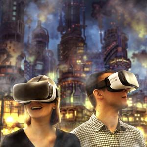 西野亮廣の著書がVR作品に、日本初の「移動式VR映画館」プロジェクトが始動