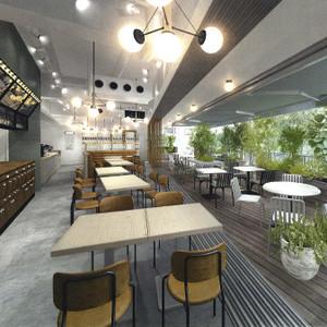 「グリーン ビーン トゥ バー チョコレート」がロースタリーカフェをプロデュース、渋谷にオープン