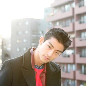 【インタビュー】若手モデル高野友吾のチャンスを掴み取っていく力