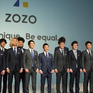 ZOZOが業績予想を下方修正、純利益は36.4%減の178億円に