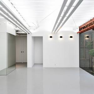 グラフペーパーが増床リニューアルオープン、ギャラリー機能をもったショップ空間を強化