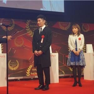 アパレルEC「mighty」がヤフーショッピング大賞を受賞