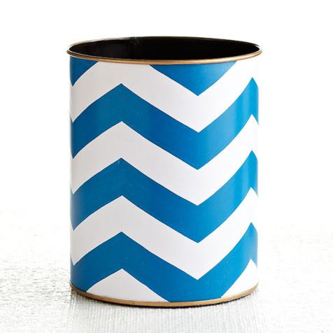 Blue-Chevron-Wastebasket-wicker-paradise.jpg