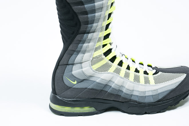 on sale af106 3092d ... shop womens nike air max 95 zen venti boots 3df34 2e99b