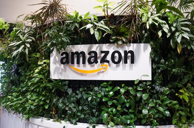 【オフィス訪問レポ】vol.4: ミニシアターが!「アマゾン ジャパン」本社に行ってみた - 1ページ目