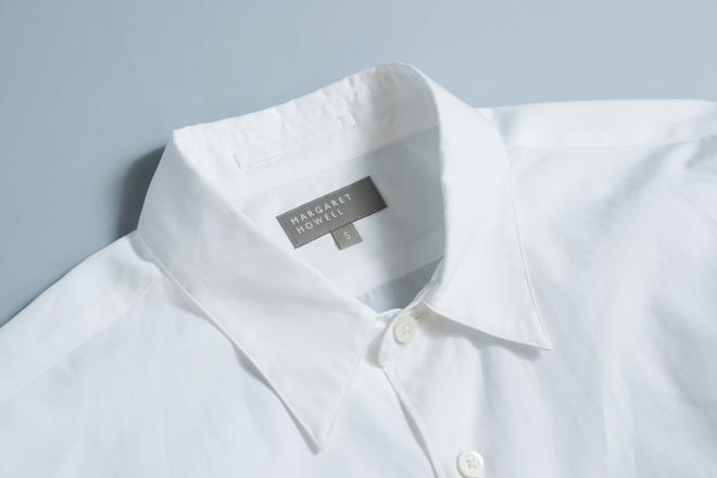MARGARET HOWELL shirts
