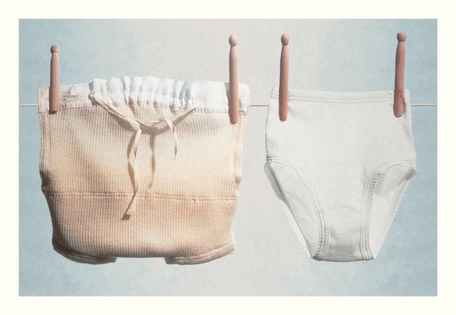 La premi較e culotte 1918 et celle de 2008.jpg