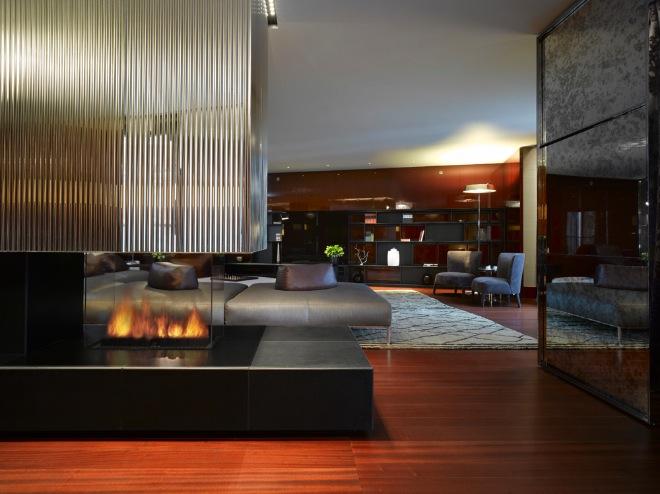 ブルガリのリゾート Amp ホテルがロンドンに誕生 世界3施設目 Fashionsnap Com