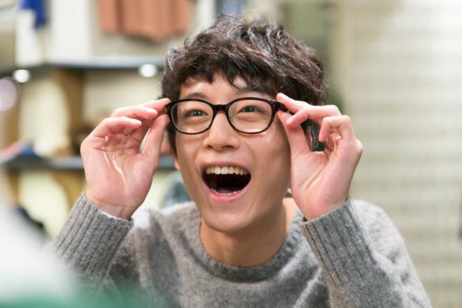 【話題のイケメン】坂口健太郎のインスタや髪型の画像をまとめて