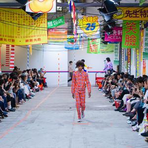 ANGUS CHIANG 2019 Spring Summer コレクション