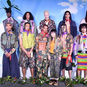 MICHIKO KOSHINO 2019 Spring Summer コレクション