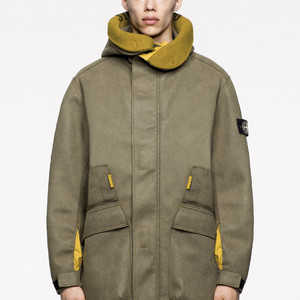Stone Island -Icon Imagery- 2018-19 Autumn Winter コレクション