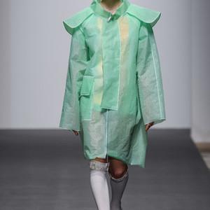 Au197Sm 2018-19 Autumn Winter Haute Couture Collection コレクション