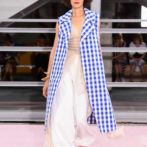 Maison Rabih Kayrouz 2018-19 Autumn Winter Haute Couture Collection コレクション