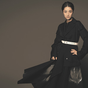 YOHJI YAMAMOTO + NOIR 2018-19 Autumn Winter コレクション