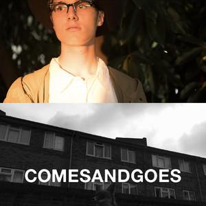 COMESANDGOES 2018-19 Autumn Winter コレクション