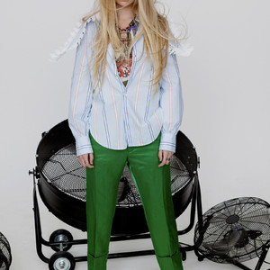 Vivienne Westwood 2019 Spring Summer コレクション