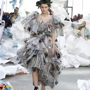 Andreas Kronthaler for Vivienne Westwood 2019 Spring Summer コレクション