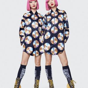 MOSCHINO [tv] H&M  コレクション