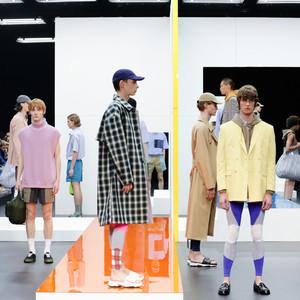 MISTERGENTLEMAN 2019 Spring Summer コレクション