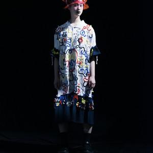 KANEHIRO 2019 Spring Summer コレクション