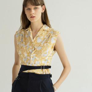 SATOKO OZAWA 2019 Spring Summer コレクション