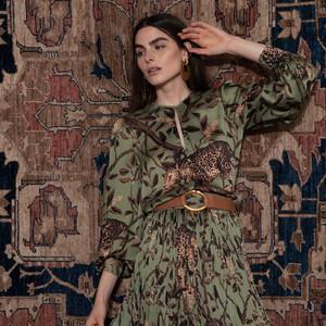 Johanna Ortiz 2019 Pre-Fall Collection コレクション