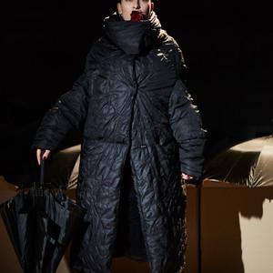 Sandrine Philippe 2019-20 Autumn Winter コレクション