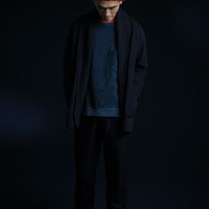 BLUE BLUE JAPAN -Men's- 2019-20 Autumn Winter コレクション