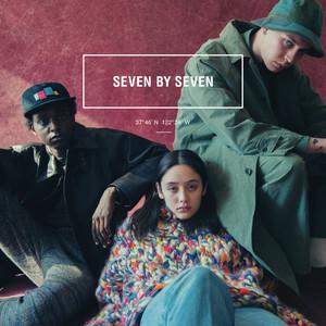 SEVEN BY SEVEN 2019-20 Autumn Winter コレクション