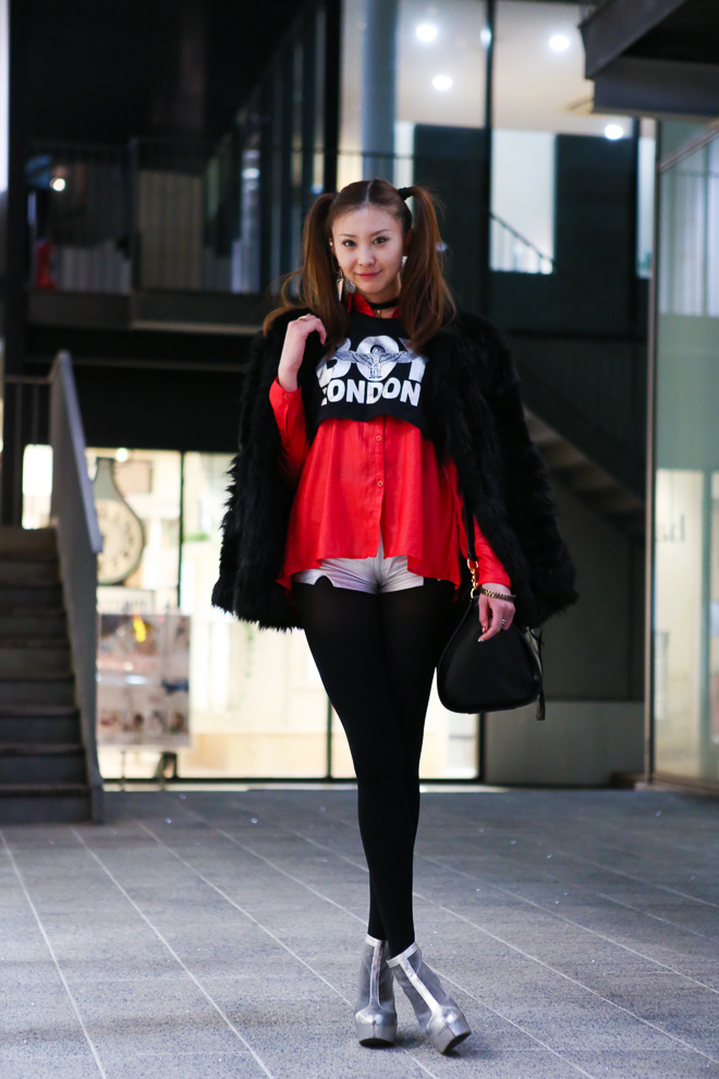 Chrome Fashion Opening London