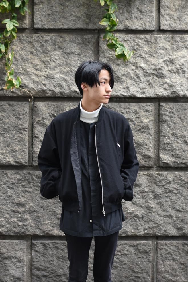 Street Style - Osaka - 西川太...