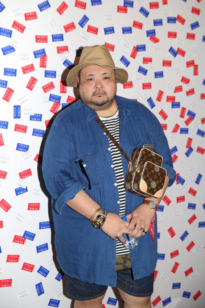 TAKESHI OSUMI