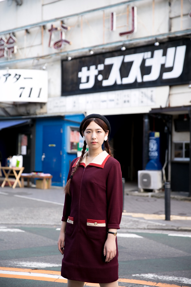 松尾 レミ
