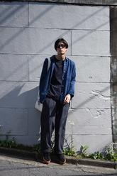 加藤 康貴さんのストリートスナップ