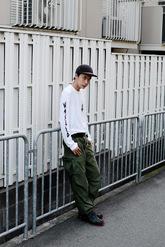 村田 壮さんのストリートスナップ