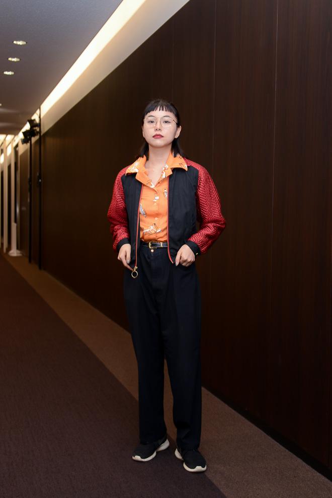 渋川 舞子