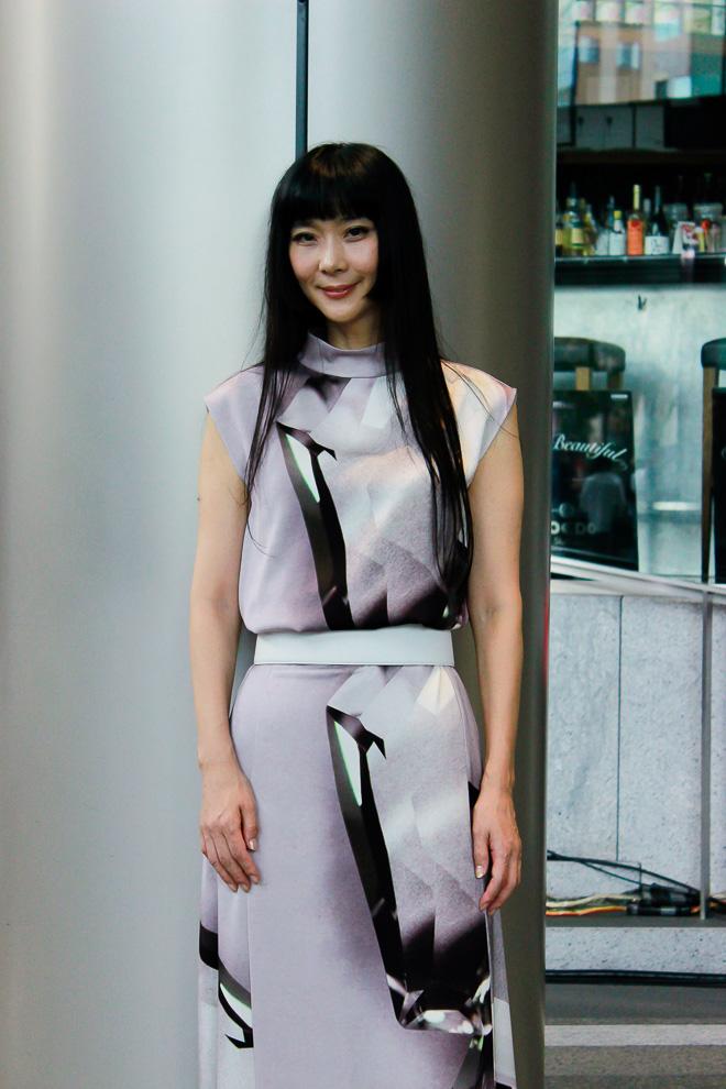 Street Style - - 安珠さん - FA...